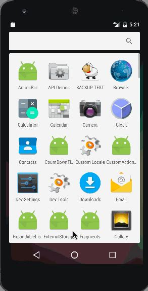 android database android sqlite database exle tutorial journaldev