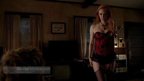 Blue Blood Models by True Blood The Complete Fifth Season Review