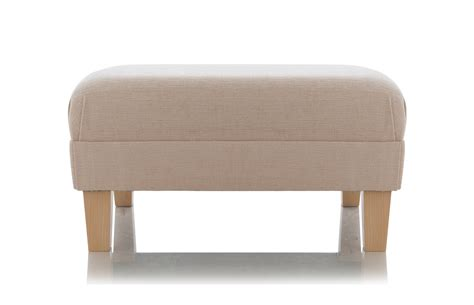 Ottoman Footstool Uk by New Footstool Ottoman Foot Rest Small Large Pouffe