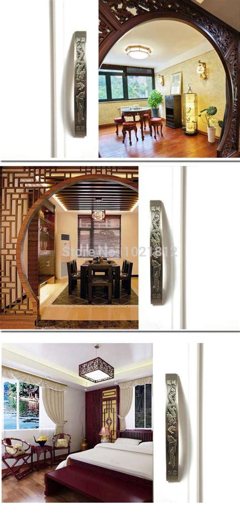 kitchen cabinet hardware stores chinese style antique bronze wardrobe cabinet door handle