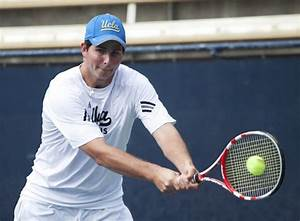 Men's tennis hosts Pac-12 teams in final stretch of home ...