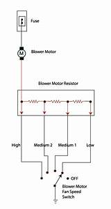 Blower Motor Resistor Keeps Failing  U2014 Ricks Free Auto