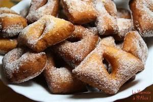 Comment Faire Des Beignets : beignets de carnaval sans levure les recettes populaires ~ Dode.kayakingforconservation.com Idées de Décoration
