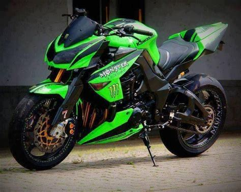 17 Best Images About Kawasaki Z1000 Motorcycle On