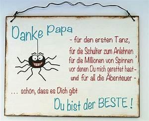 Danke Papa Text : geschenk mann vater papa ~ Watch28wear.com Haus und Dekorationen