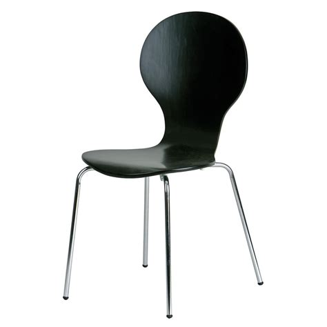 chaises de cuisine chez but chaise de cuisine jaune