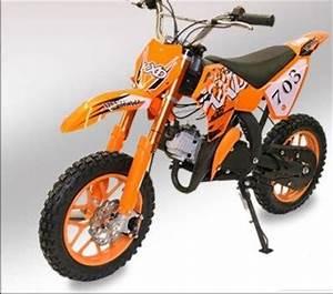 Moto Essence Enfant : mini moto ~ Nature-et-papiers.com Idées de Décoration
