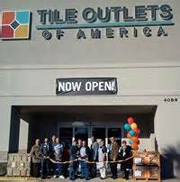 tile outlet of america tile outlets of america opens sarasota location