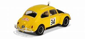 VW BEETLE HISTORIC RALLY / SUPERSLOT-HORNBY