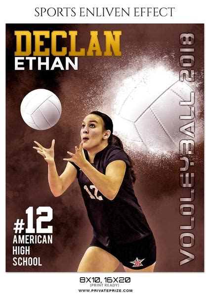 declan ethan volleyball sports enliven effect