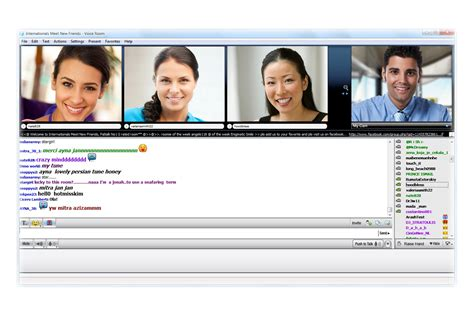 Paltalk was founded in 1998. Paltalk Messenger - Free download and software reviews ...