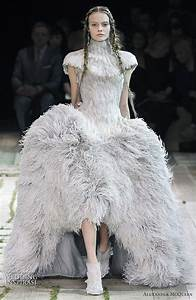 The Best of Alexander Mcqueen Wedding Dress ~ Now The Time ...