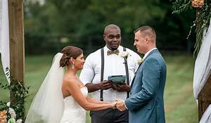 6 steps to finding the right wedding officiant for you With how to officiate a wedding ceremony