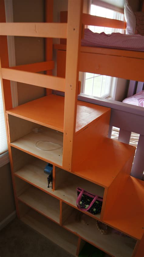 kay la triple bunk bed plans pdf