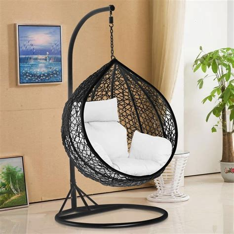 black indoor hammock chair  indoor hammock chair
