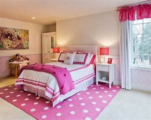 girls 4 10 year old ideas photos houzz With 4 essential kids bedroom ideas