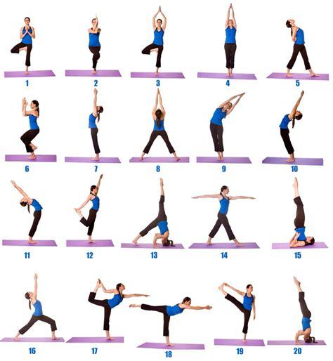 Ejercicios De Yoga Para Principiantes Para Hacer En Casa