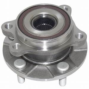 Brock Supply  Bearing Assy Front W  Manual