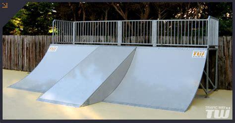 skate park gr 233 asque trafic way