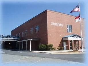 Garden Road Elementary by Pleasant Garden Elementary Aces Program Child Care