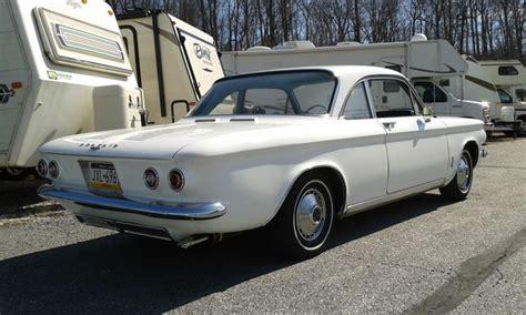1964 Chevrolet Corvair  User Reviews Cargurus