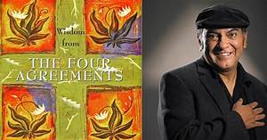 Book Review  The Four Agreements By Don Miguel Ruiz