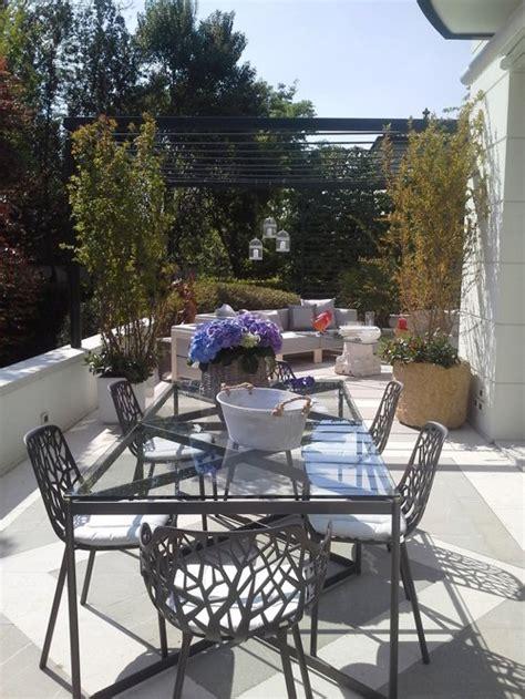 arredo terrazze e balconi foto e idee per terrazze e balconi terrazze e balconi