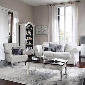 meubles et decoration de style romantique et cosy With idee deco pour maison 0 maison deco et cosy 4