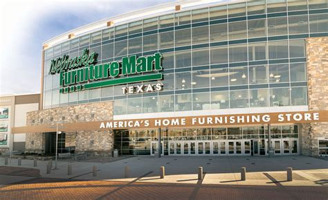 mrs b s nebraska furniture mart still growing strong
