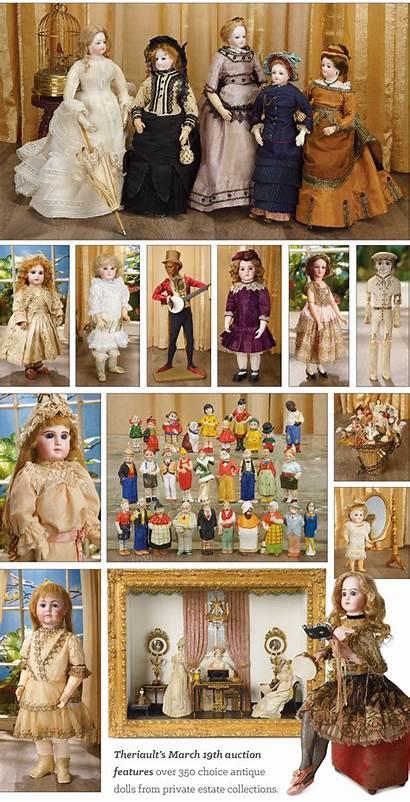 Auction Naples Doll Florida Antique Marquis Resort