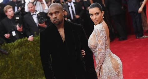 Kim Kardashian and Kanye West to go separate ways after 6 ...