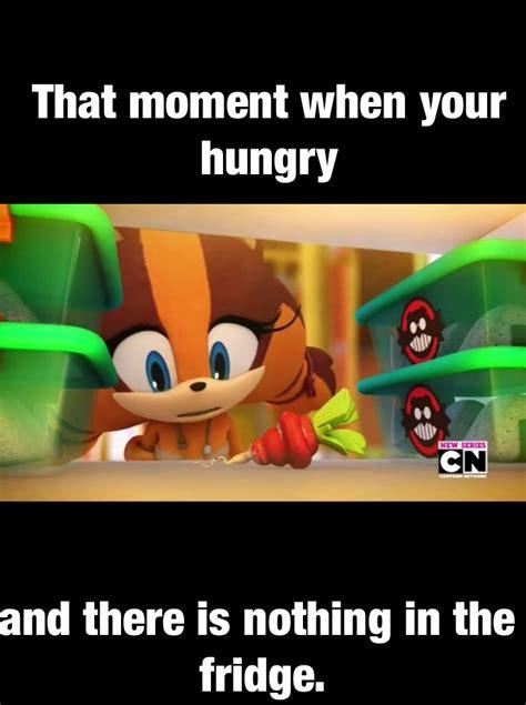 Sonic Boom Memes - chancethehedgie15260 chance deviantart