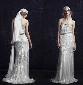 a classical collection of vintage wedding dresses 1920 With 1920s wedding dress