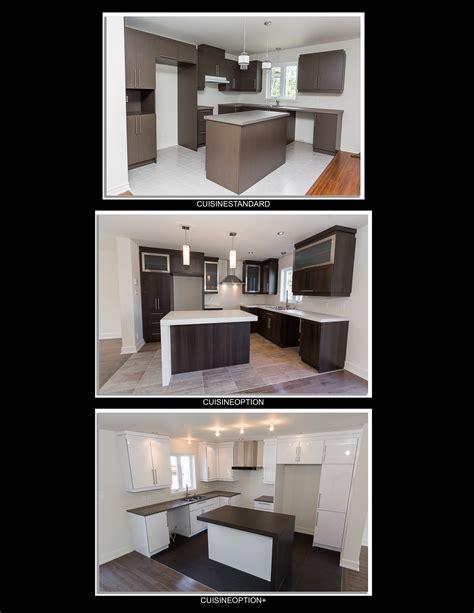 cuisine comparatif cuisine comparatif les habitations rb