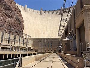 ELECTRICITY: Receding Lake Mead poses challenges to Hoover ...