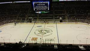 Ppg Paints Seating Chart Concert Ppg Paints Arena Section 219 Pittsburgh Penguins