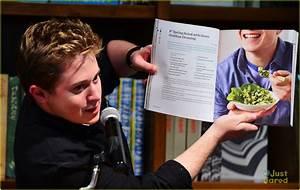 Reed Alexander: 'Kewl Bites' Signing in Florida! | Photo ...