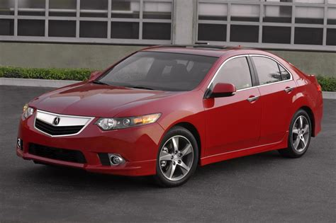 2014 acura tsx prices and details