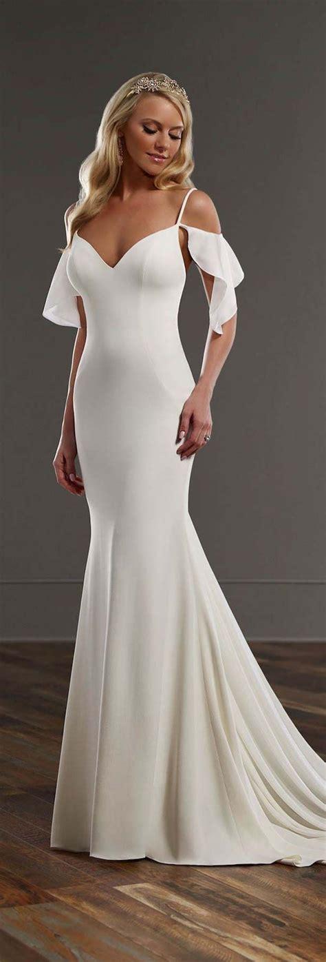 Martina Liana Spring 2016 Bridal Collection   Civil ...