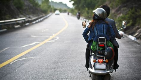 Most Common Types Of Motorcycle Accidents In Ontario