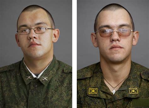 Sejas pirms un pēc dienesta: kā Krievijas armija maina cilvēkus - Skats.lv