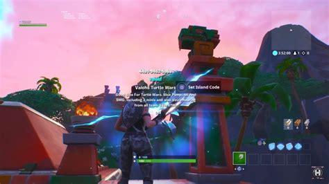 Fortnite Zone Wars Code Image Dw