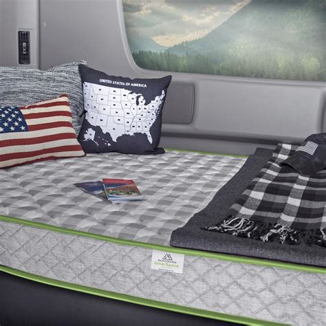 innerspace luxury products rv camper twin size high