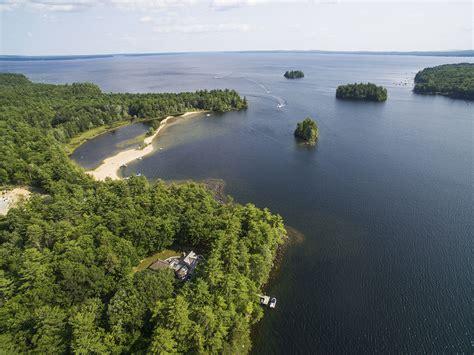 Lake Sebago Boating by Sebago Lake Region A Packed Maine Destination