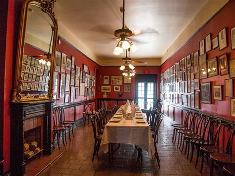 Dining Rooms New Orleans the best dining rooms in new orleans eater new