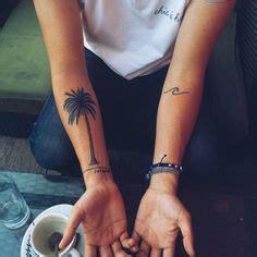palm tree tattoo tattoos pinterest palm tattoo