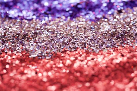 Free Stock Photo 11935 Sparkling Glitter Divided into ...