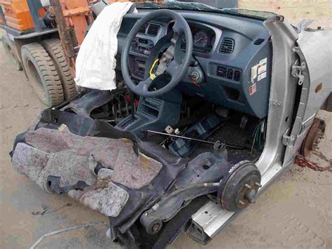 Used Parts by Japanese Used Spares Of Toyota Duet Model 2002 In Harare