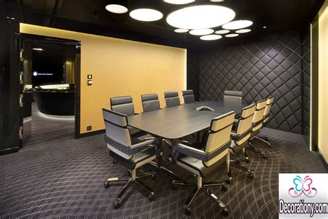 17 splendid office conference room design ideas decorationy
