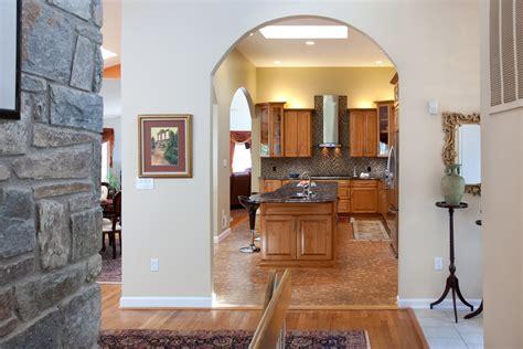 arch kitchen design dc kitchen remodeler submits local kitchen design for 1329